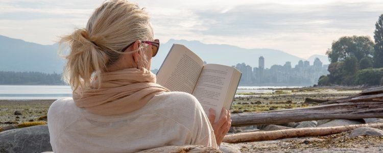 Holiday Rambler Travel Reads Blog