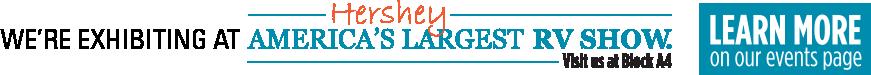 Hershey Banner