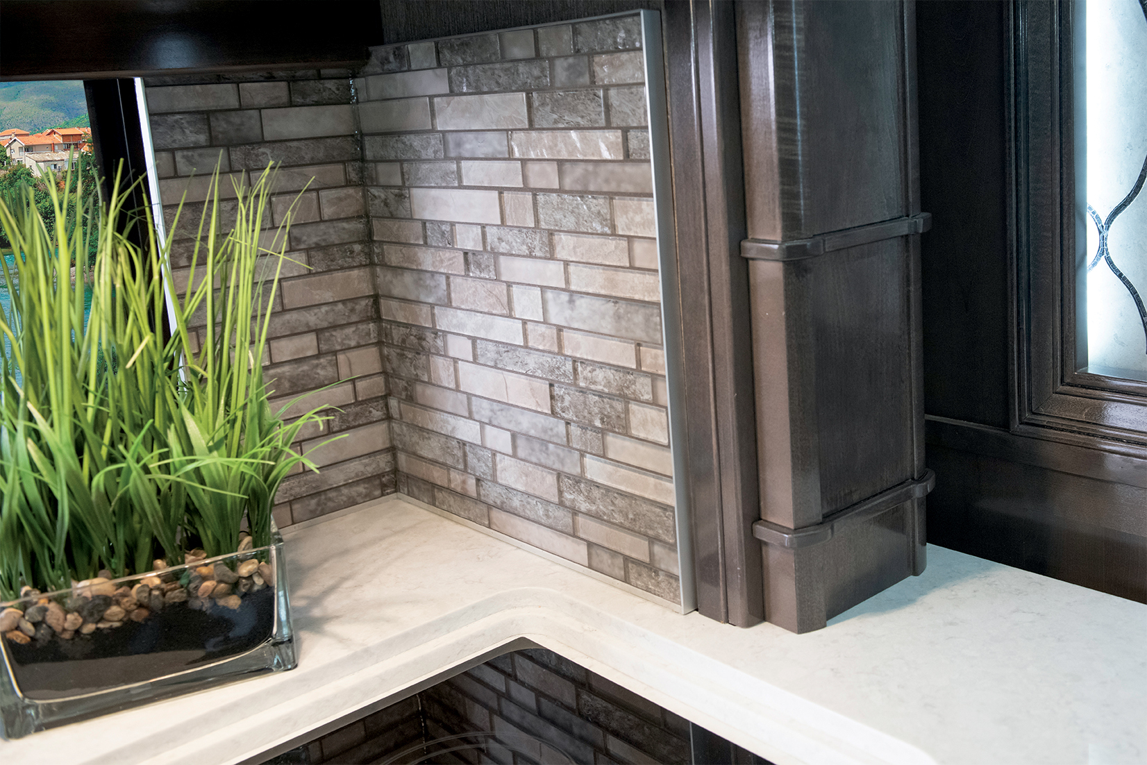 Backsplash Dream45 A rockport S Bcab 5635