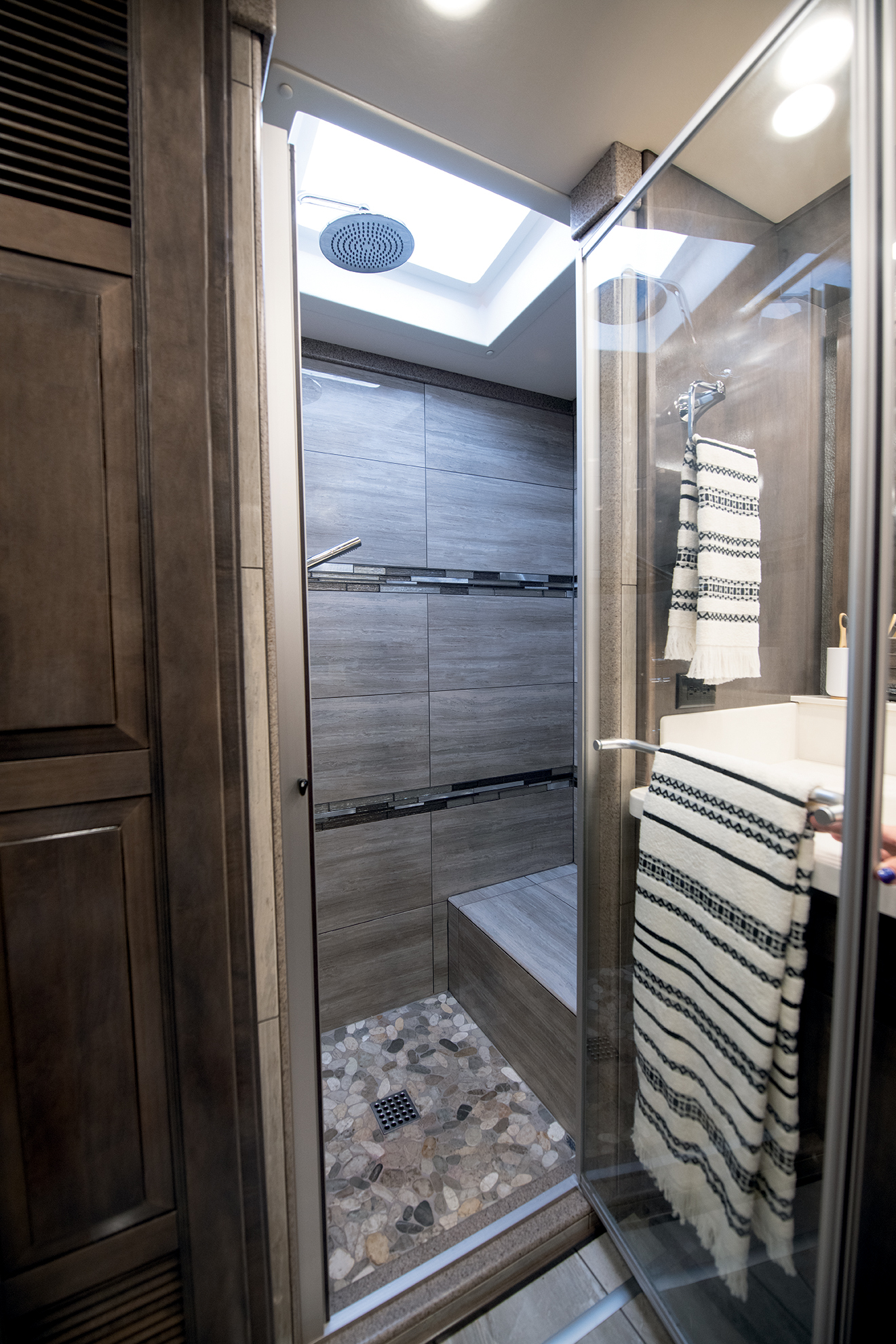 Shower Dream45 A Rockport SB4940