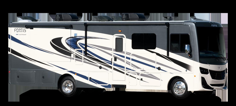 Fleetwood RV | Build & Price