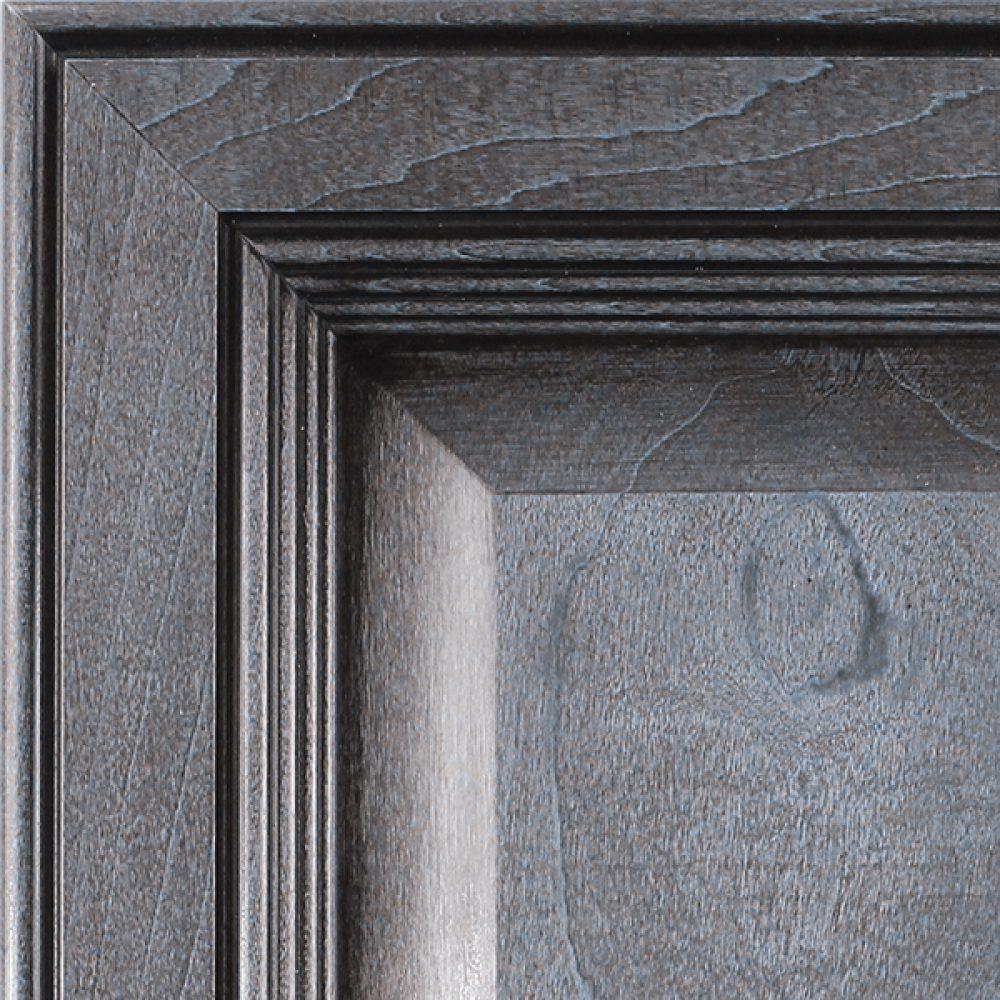 Wood greystone