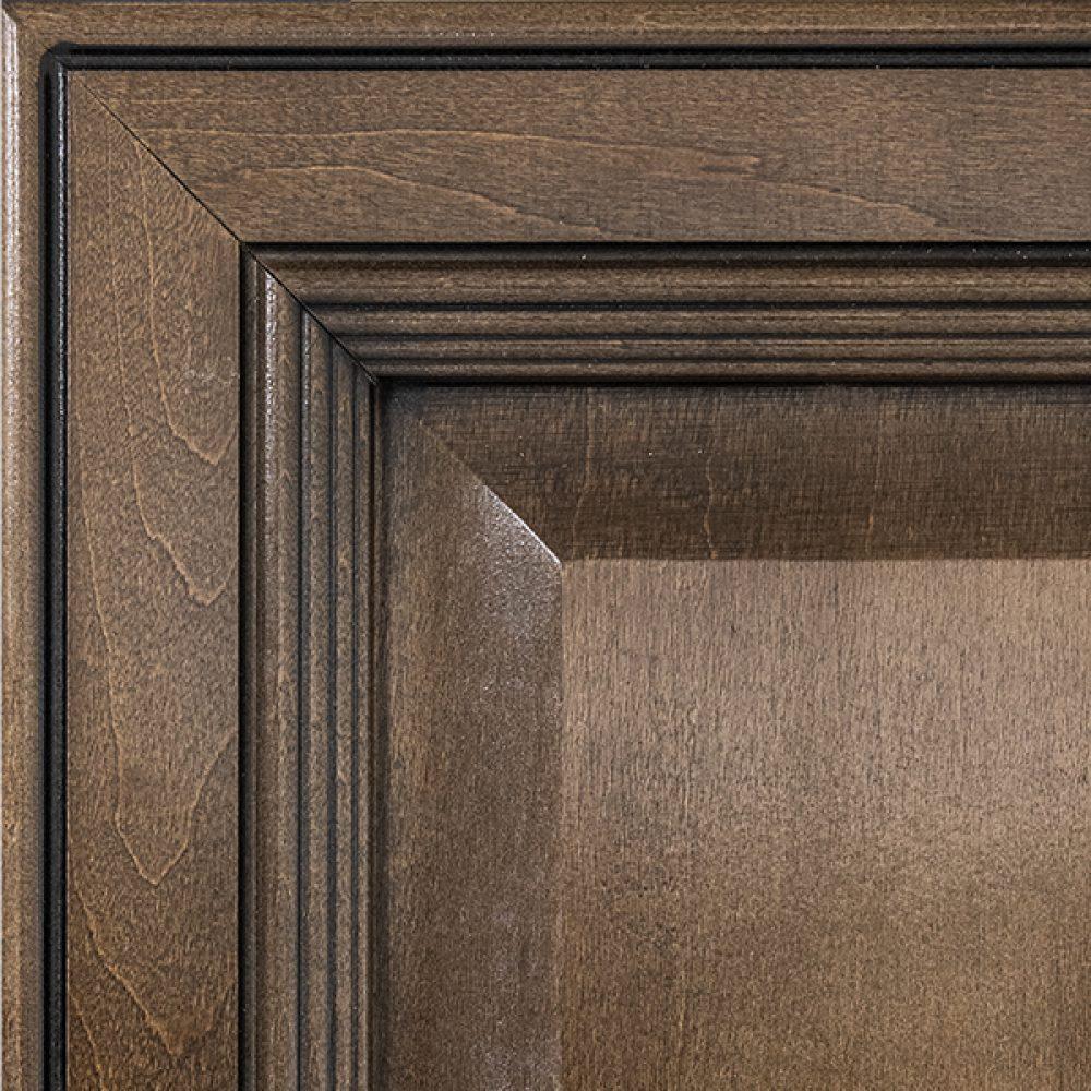 Wood oxford