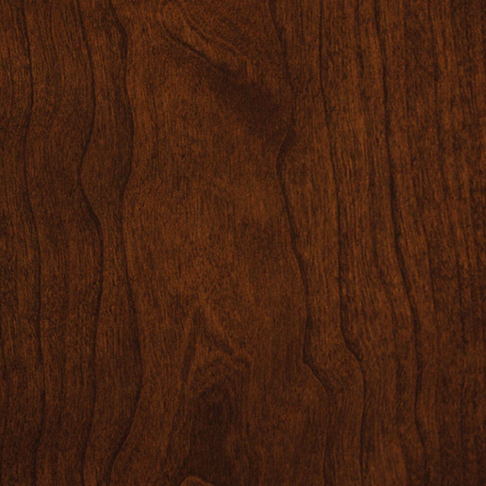 Wood squares chestnut