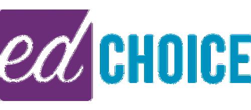 Ed choice logo
