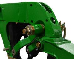 Gauge Wheel Arm Repair Kit 1