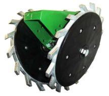 Mohawk wheels