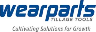 Wearparts logo