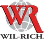Wil Rich Logo