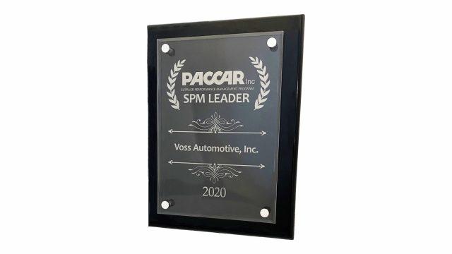 PACCAR Award 2020