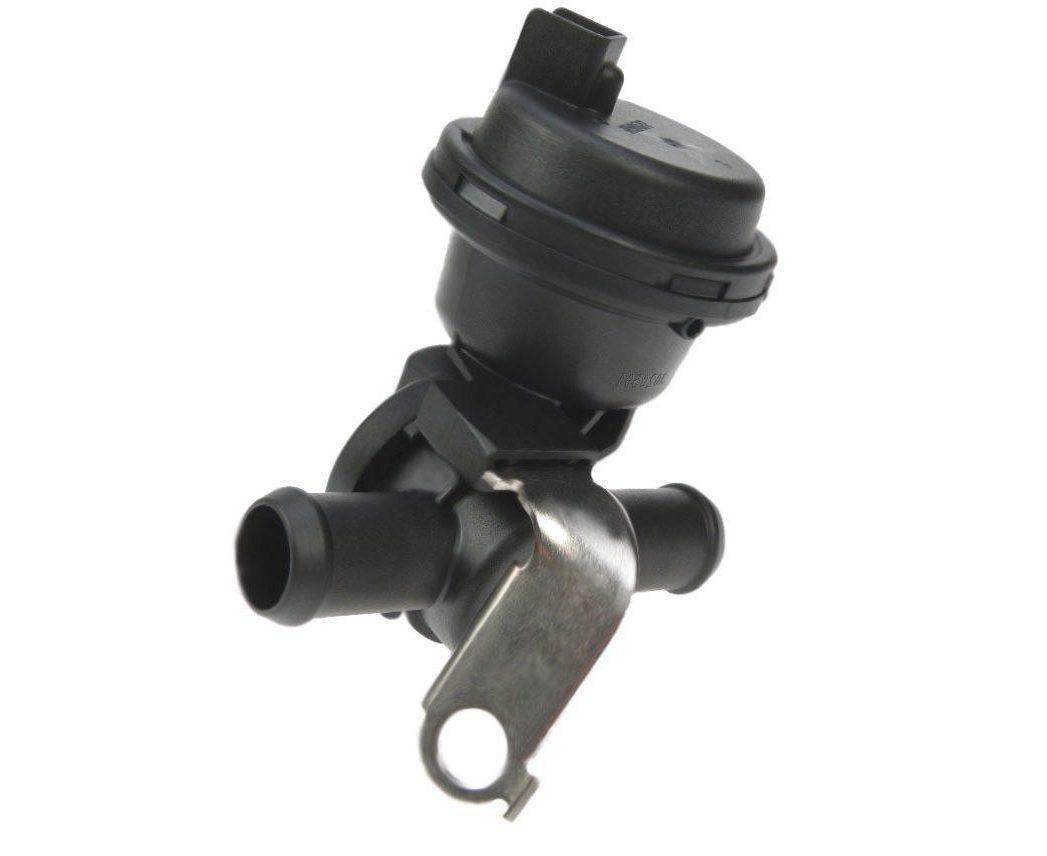 Pressure actuated valve