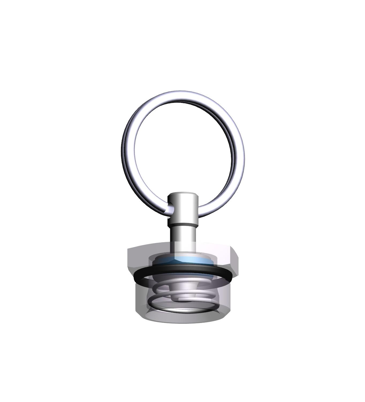 Ventil 06 drain valve